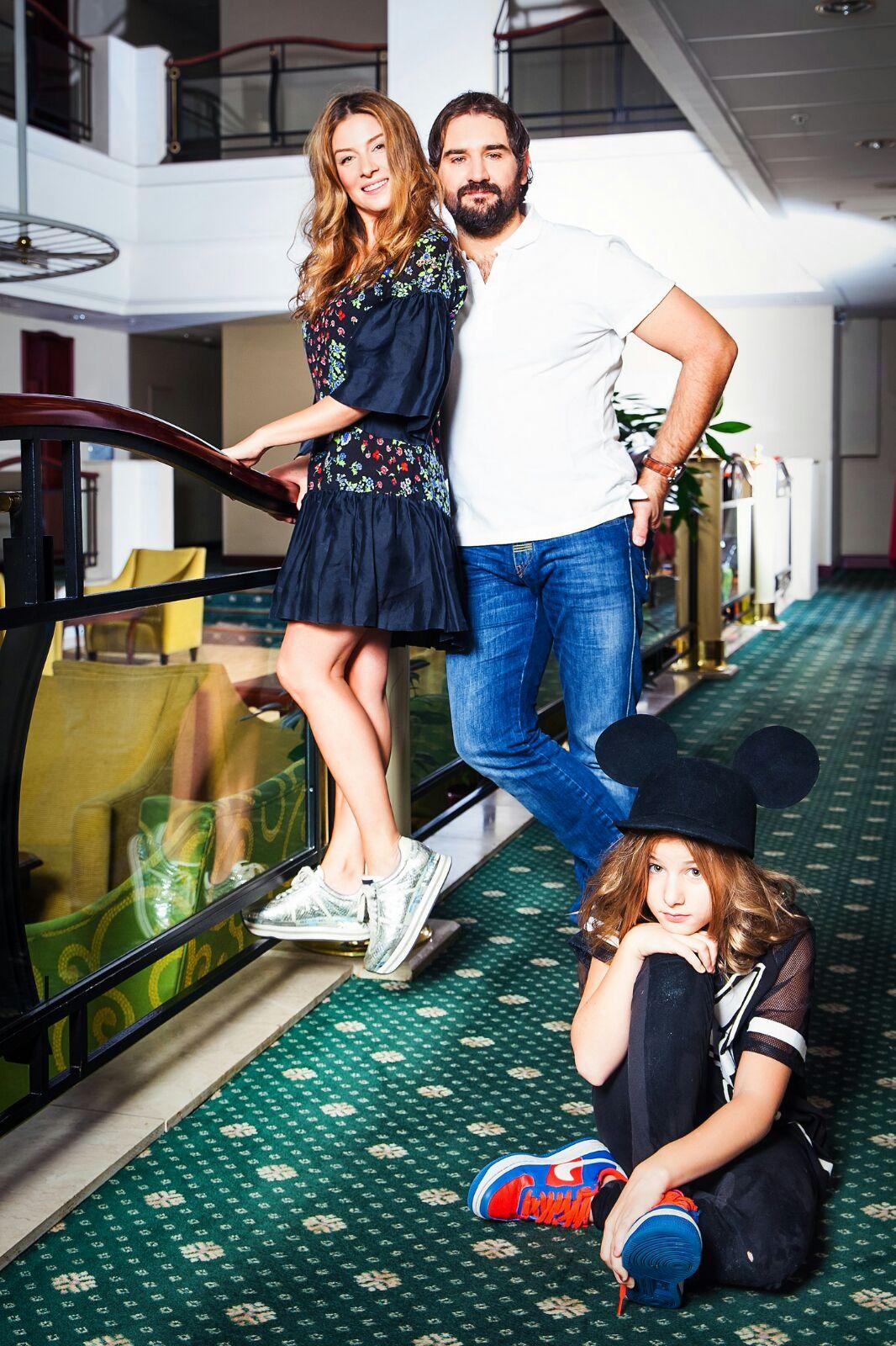 Жанна бадоева биография фото с ее детьми
